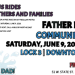 Free Bus Rides for Fathers