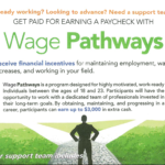 Wage Pathways